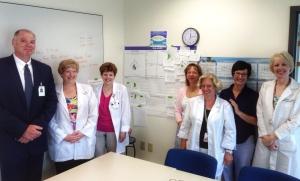 Anticoagulation team