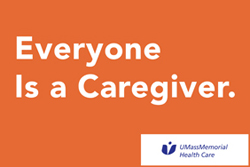 Everyone is a caregiver