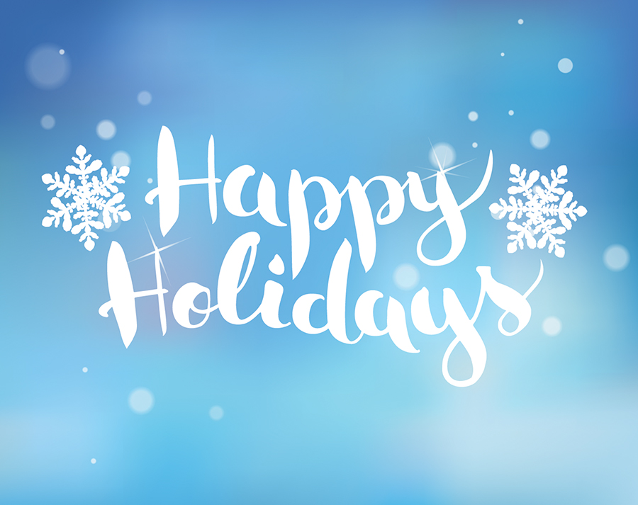 wishing you a healthy and happy holiday season everyday innovators